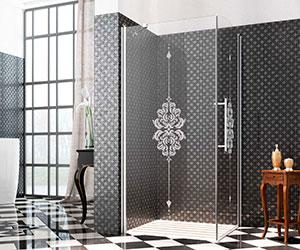 Shower Enclosures - heritage