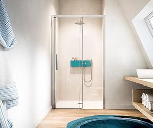 Shower Enclosures - libera