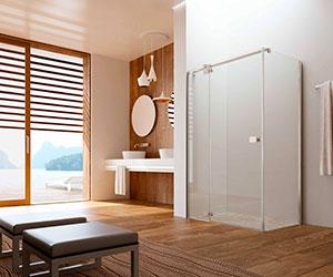 Shower Enclosures - noor
