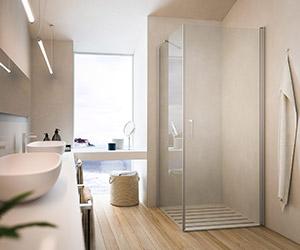 Shower Enclosures - soho