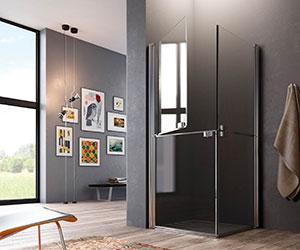 Shower Enclosures - suave