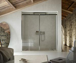 Shower Enclosures - moov