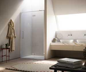 Shower Enclosures - harlem