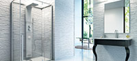 Multifunctional Showers