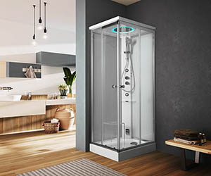 Multifunctional Showers - Archimede