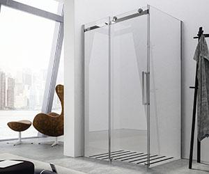 mida gw+gp Glass 1989 shower enclosures
