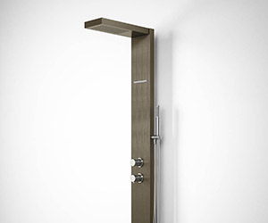 Shower Panels - libera shower