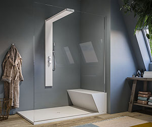 Multifunctional Showers - NonSoloDoccia Shower