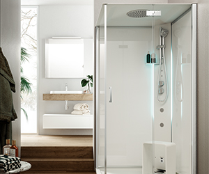 Multifunctional Showers - metis