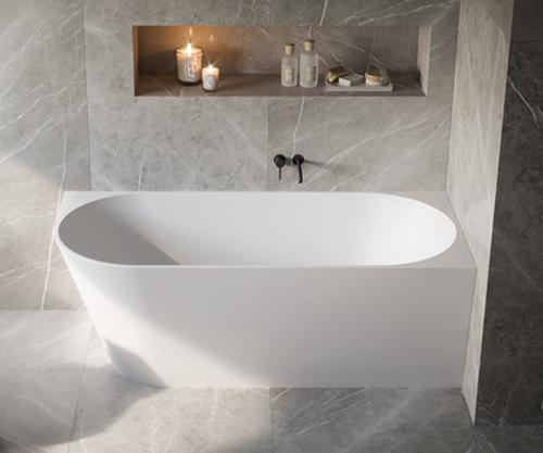 Bathtubs - malibu