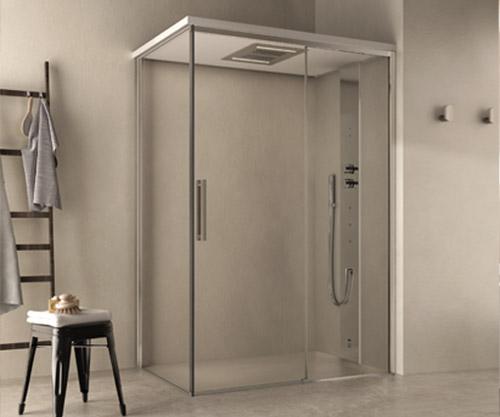Multifunctional Showers - mimesi