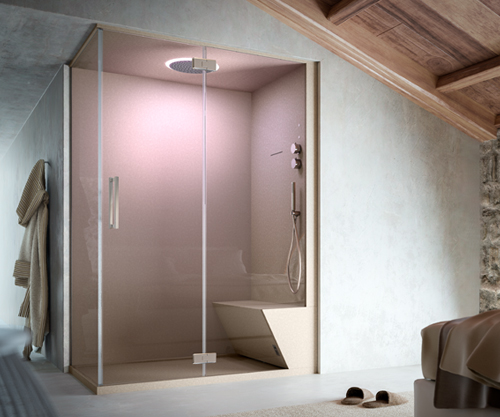 Multifunctional Showers - NonSoloDoccia Home 021
