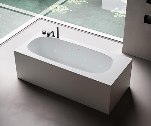 Bathtubs - reef