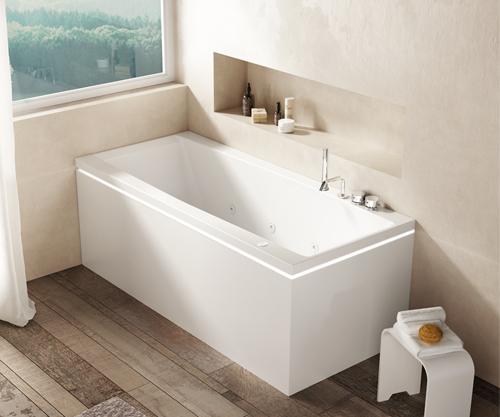 Bathtubs - skyfall bath