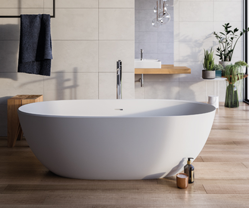 Bathtubs - bloom