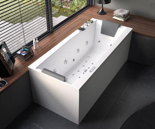 Bathtubs - eden