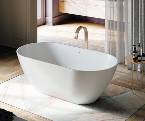 Bathtubs - plum