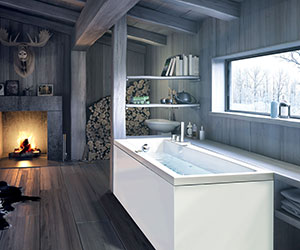 Bathtubs - urban