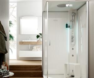 Multifunctional Showers - metis