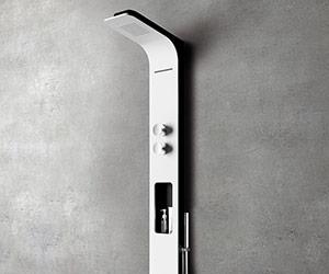 Shower Panels - glam