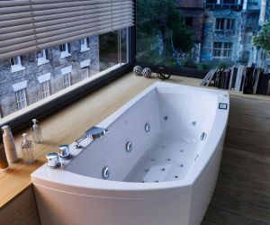 Bathtubs - linea