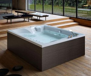 Bathtubs - linea duo