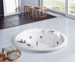 Bathtubs - lis 150-151