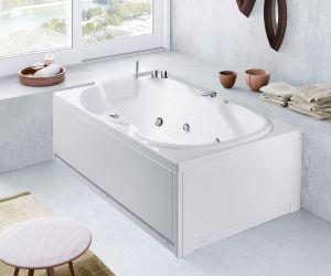 Bathtubs - lis