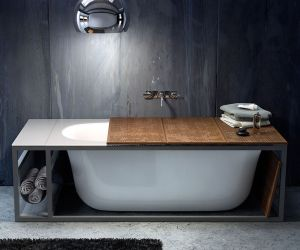 Bathtubs - naked