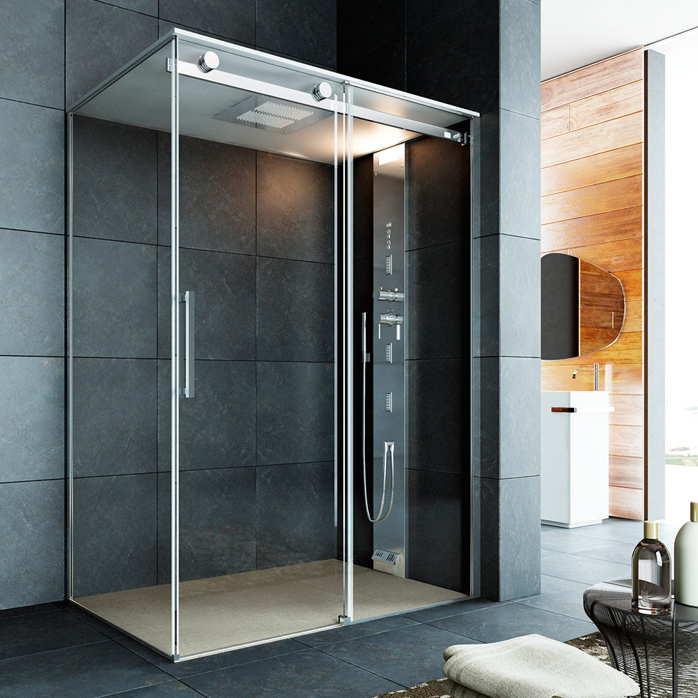 Noor Steam S Made To Measure Shower Amp Hammam Space With
