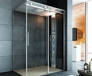 Multifunctional Showers - noor steam-S