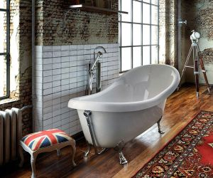 Bathtubs - old england