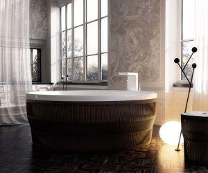 Bathtubs - pearl