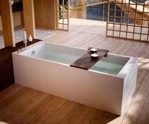 Bathtubs - petra