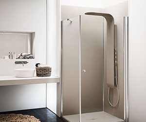 Shower Trays and Wall Panels - quasar wall