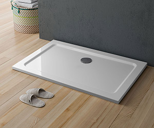 Shower Trays and Wall Panels - quickr