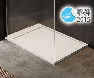 Shower Trays and Wall Panels - Rug