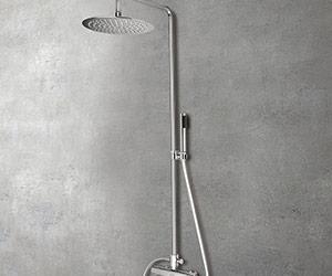 Shower Panels - showertube