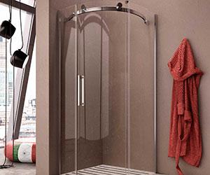 fluida fc Glass1989  shower enclosures