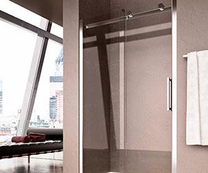 fluida fw Glass1989  shower enclosures