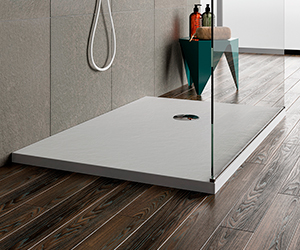 Shower Trays and Wall Panels - rocker