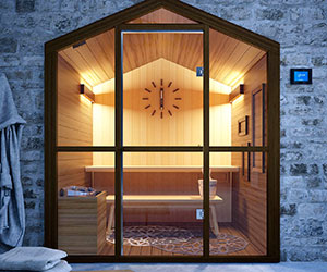 Saunas - HSH - Sauna