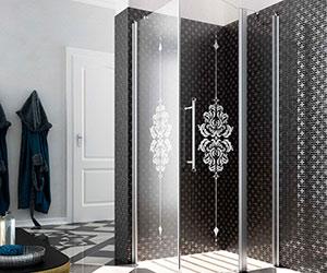 heritage hd+hl Glass1989  shower enclosures