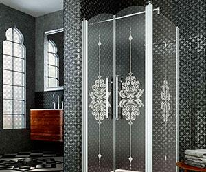 heritage hg+ht Glass1989  shower enclosures