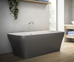 Bathtubs - lazy