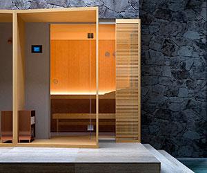 Saunas - memo - Sauna