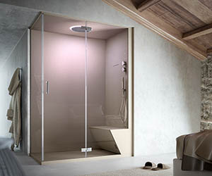 Multifunctional Showers - NonSoloDoccia Home