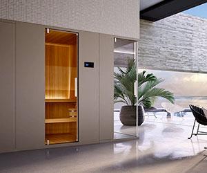 Saunas - pasoDoble - Sauna