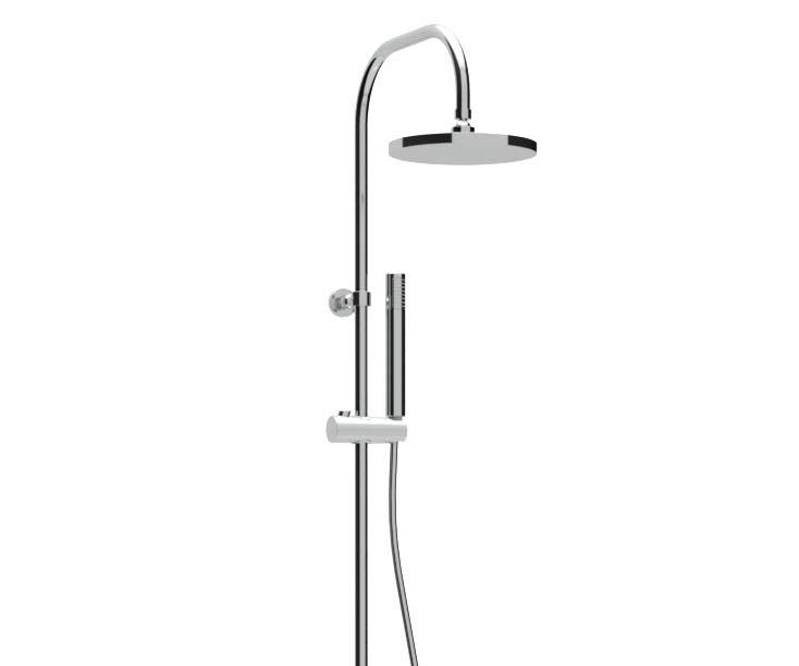 Shower Panels - showertube_m