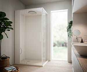 Multifunctional Showers - Skin016